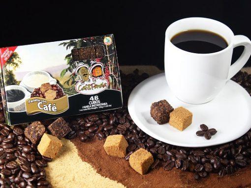 Doña Panela con sabor a Café